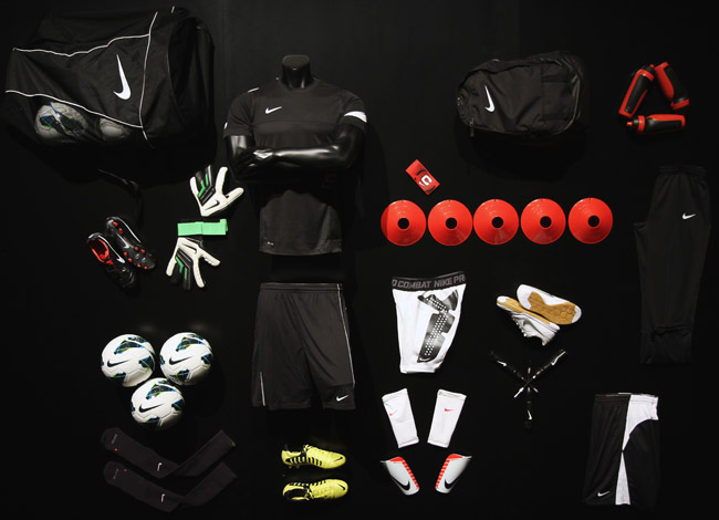 list of basic youth soccer gear the sports harbor